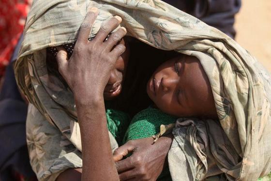 """سومالی منتظر است """" بیایید رسم مسلمانی بجا آوریم """""""