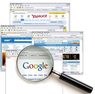¶¶¶ آموزش آموزش ¶¶¶ - آموزش روشهاي جستجو در گوگل Google