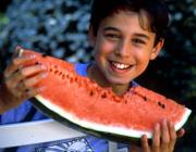 هندوانه و خواص آن - تا می توانید هندوانه بخورید!