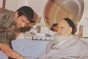 *** پرواز تا بی نهایت - خاطراتی از شهید سرلشگر خلبان عباس بابایی ***