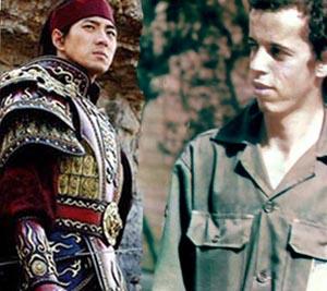"""این یک مقایسه نیست ،یک هشدار است-آیا """"جومونگ ایرانی """" را هم میشناسیم؟!"""