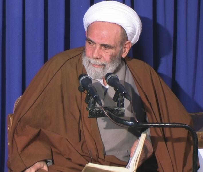 اخلاق و معارف اسلامی از دیدگاه حضرت آيت الله حاج شيخ مجتبي تهرانی