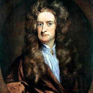 گفته هایی شنیدنی در مورد نیوتن