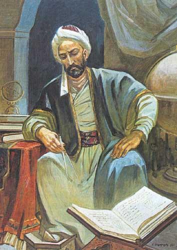 سالروز درگذشت «خواجه نصیرالدین طوسی»