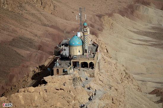 مسجد خضر نبی