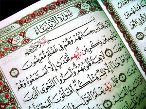 ۩❁۩ قرآن شناسى در سيره پيشوايان ۩❁۩