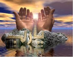 به جای التماس دعا همه جا تبلیغ کنیم و بگوئیم : التماس دعای فرج