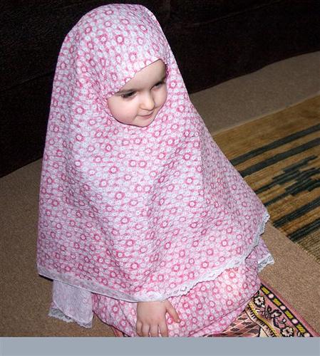 روش یاد دادن سوره های قرآن به خردسالان