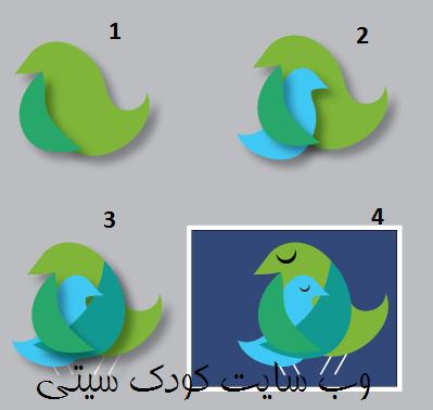 » ♥*♥*♥ خلاقیت شکوفه های اسلامی( آموزش کاردستی کودکان ) ♥*♥*♥
